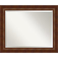 Amanti Art Quinta Wall Mirror 27