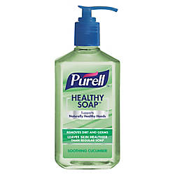 Purell Healthy Soap Hand Soap Soothing