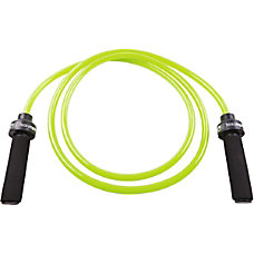 GoFit Heavy Jump Rope 15 lbs
