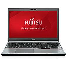 Fujitsu LIFEBOOK E753 156 LED Notebook