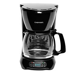 Chefman 12 Cup Programmable Coffee Maker