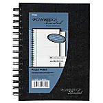 Cambridge Limited Business Notebook 5 316