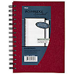 Cambridge Limited Business Notebook 6 14