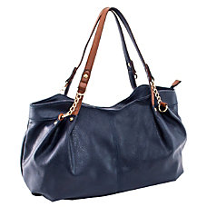Parinda Arianna Pebble Grain Handbag 17