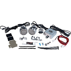Pyle PLMCA61 SpeakerAmplifier Kit