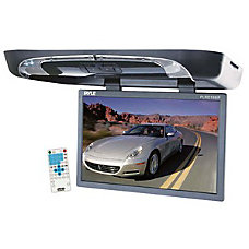 Pyle PLRD195IF Car DVD Player 1610