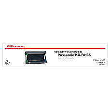 Office Depot Brand 45P Panasonic KX