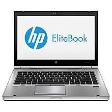HP EliteBook 8470p 14 LED Notebook