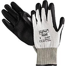 AnsellPro HyFlex Dyneema Cut Protection Gloves