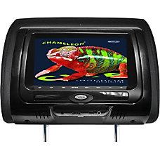 Concept CLD 703 Car DVD Player