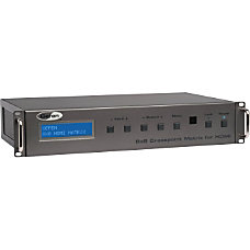 Gefen 8x8 Crosspoint Matrix for HDMI