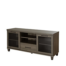 South Shore Adrian Particleboard TV Stand