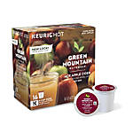 Green Mountain Naturals Pods Hot Apple