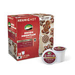 Green Mountain Coffee Gingerbread Coffee K