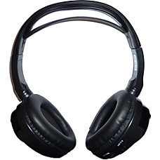Concept CDC IR10 Dual Channel Headphone