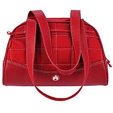 Mobile Edge Sumo Duffel Nylon Handbag11