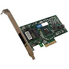 AddOn 100Mbs Single Open SC Port