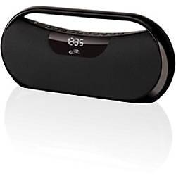 iLive IBB313B Speaker System Yes Battery