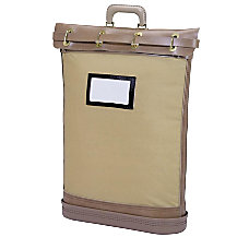 MMF Security Bag with Pad Lock