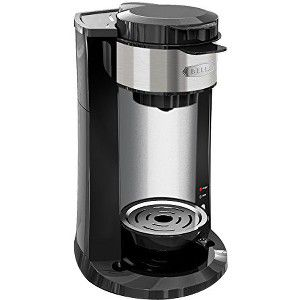 Bella DualBrew Single Serve Coffee Maker by Office Depot & OfficeMax