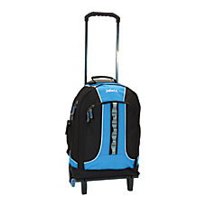 Intense EZ Glide Rolling Backpack Assorted