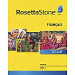 Rosetta Stone French Level 1 Mac