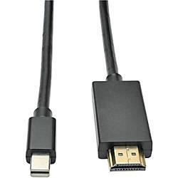 Tripp Lite 12ft Mini DisplayPort to