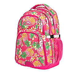 High Sierra Swerve Backpack With 17