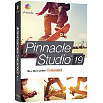 Corel Pinnacle Studio 19 Standard Traditional