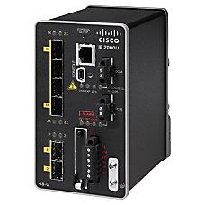 Cisco Cisco IE 2000U 4S G