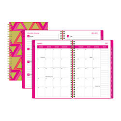 Divoga Paperboard Cover WeeklyMonthly Planner 8