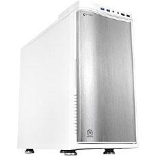 Thermaltake Soprano Snow Edition System Cabinet