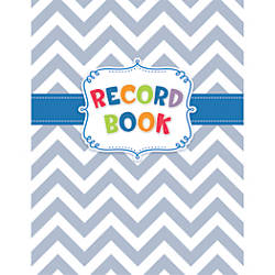 Creative Teaching Press Chevron Collection Record
