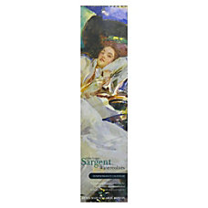 Retrospect Shrink Wrapped Remembrance Calendar 18