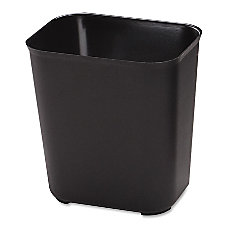 Rubbermaid Fire Resistant Wastebasket 7 Gallons