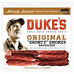 Dukes Smoked Meats Original Shorty Smoked