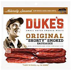 Dukes Smoked Meats Original Shorty Smoked