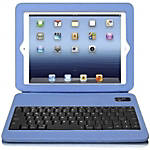 Aluratek KeyboardCover Case Folio for iPad