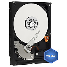 WD Blue WD7500BPVX 750 GB 25