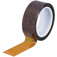 Kapton Sealing Tape 3 Core 125