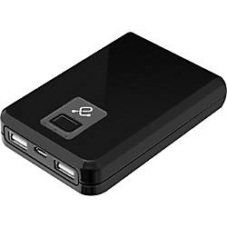 Aluratek 10400 mAh Portable Battery Charger