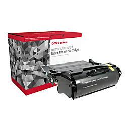 Office Depot Brand ODT650 Lexmark T650H21A