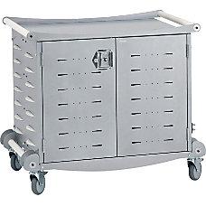 Anthro LT30 Charging Cart for Laptops