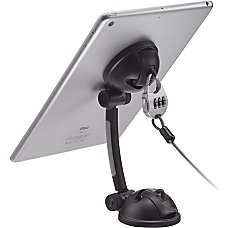 CTA Digital Suction Mount Stand with