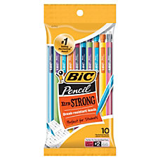BIC Xtra Strong Mechanical Pencils 09