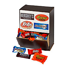 Hershey s Snack Size Assortment Box