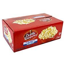 Orville Redenbachers Movie Theater Butter Classic