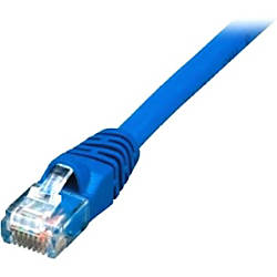 Comprehensive Cat6 Snagless Patch Cable 7ft