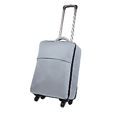 Riley Co Foldable Spinner Luggage 21