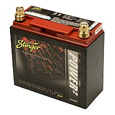 Stinger Power2 SPP680 Vehicle Battery